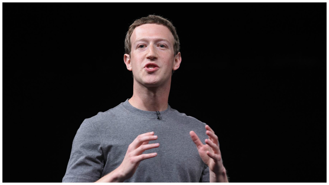 Facebook supera las previsiones y dispara su beneficio un 71%