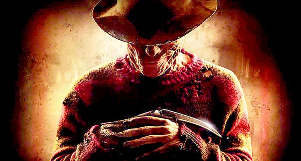 Freddy Krueger regresa  al cine en 2016 con guionista de The Walking Dead