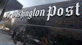Fundador de Amazon cierra compra The Washington Post