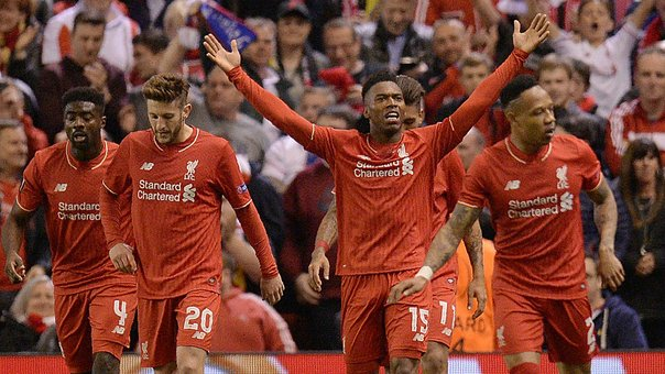 Liverpool goleó al Villarreal y llegó a la final de la Europa League