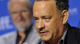 "Tom Hanks volverá al mar con ""Capitán Phillips"""