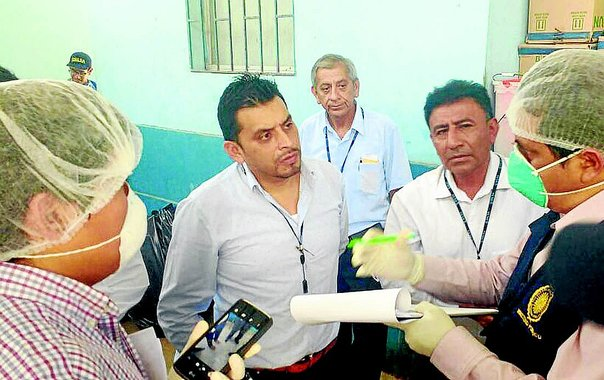 Chiclayo: Multan a Hospital Almanzor por contaminación