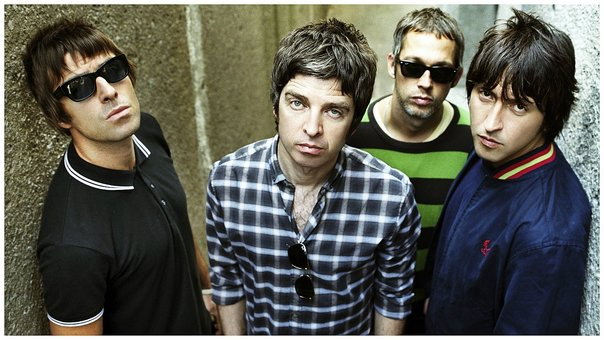 Oasis: Banda no volverá a reunirse, confirma mánager (VIDEO)