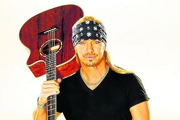 Bret Michaels retumbará en el estadio UNSA (VIDEO)