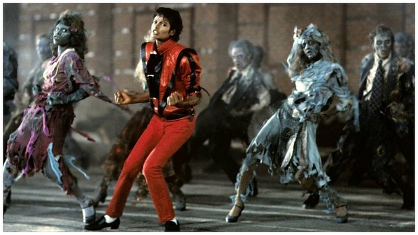 "​Muere Rod Temperton, compositor de ""Thriller"" de Michael Jackson (VIDEO)"