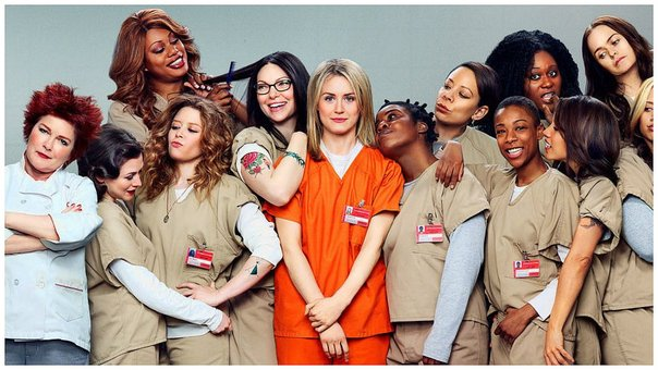 Orange is the New Black: actriz y guionista se casan