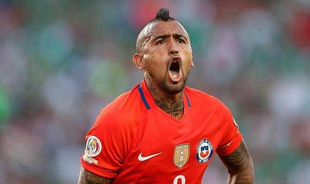 ​Perú vs. Chile: las declaraciones pre y post partido de Arturo Vidal fueron calificadas de soberbias (VIDEO)