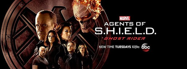 ​Actores de Marvel Agents of Shield visitan de incógnito la New York Comic-Con (VIDEO)