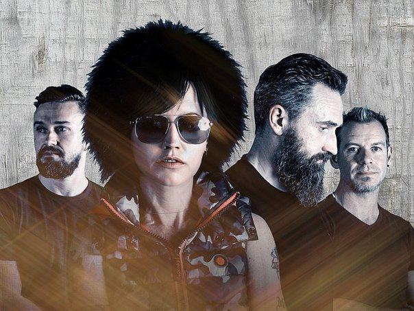 Vivo X el Rock 8: The Cranberries y Garbage confirman participación
