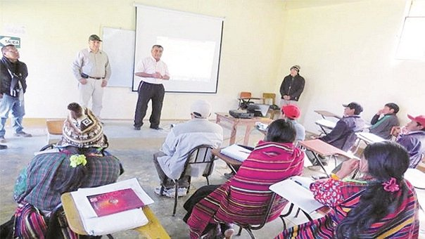 Lambayeque: Inician plan educativo intercultural