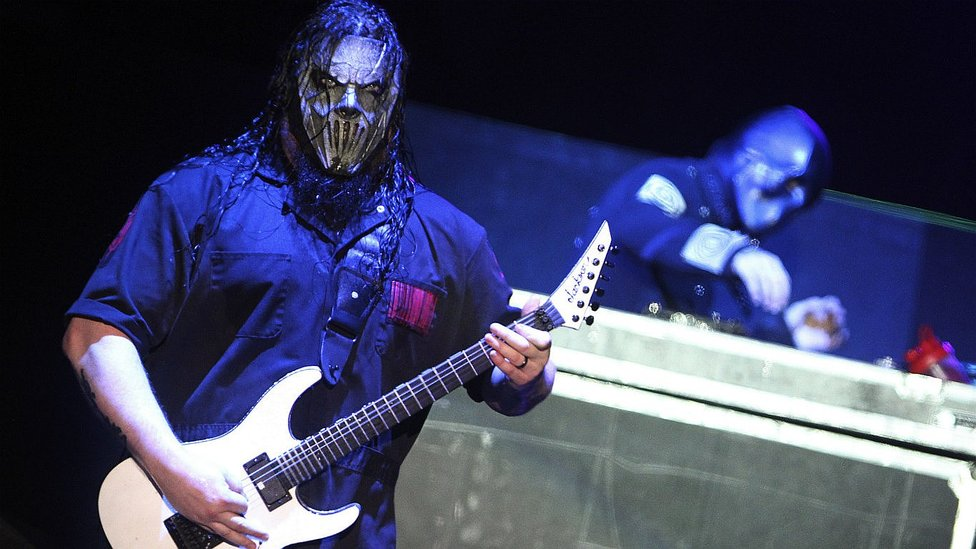 Slipknot remeció el Estadio Nacional con un inolvidable concierto (VIDEO Y FOTOS)