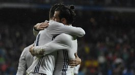 Real Madrid derrotó 2-1 al Athletic Bilbao y es líder
