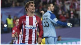 Champions League: Atlético de Madrid vence 2-1 al Rostov (VIDEOS)