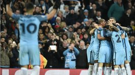 Champions League: Manchester City derrotó 3-1 al Barcelona