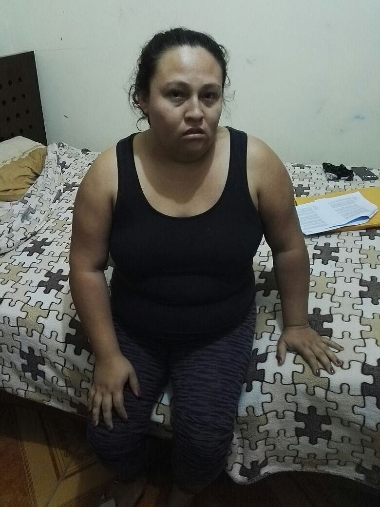 "Chiclayo: Desarticulan red criminal ""La hermandad del norte"" (FOTOS)"