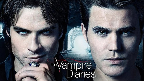 The Vampire Diaries: Ya hay fecha para el final definitivo de la serie