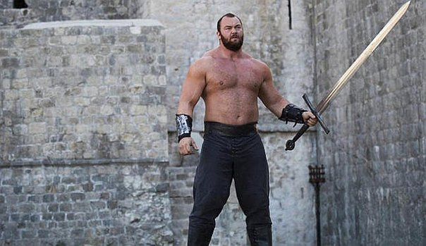 Game of Thrones: Actor que interpreta a La Montaña quiere que la serie termine