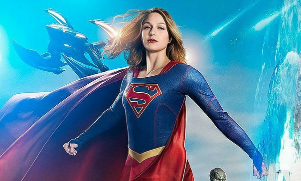Supergirl 2x08: Hoy inicia crossover de los superhéroes de DC (VIDEO)
