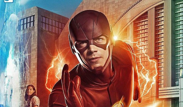 The Flash: Así será el segundo episodio del crossover de superhéroes (VIDEO)
