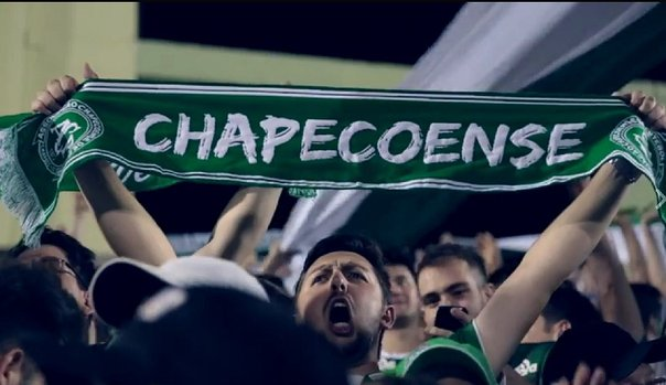 Club Chapecoense publicó este emotivo video tras tragedia