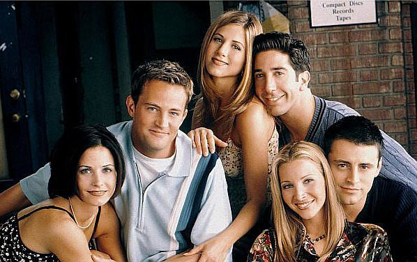 Friends: Jennifer Aniston explica por qué no hay reencuentro de la popular serie (VIDEO)
