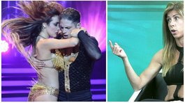 Rosángela Espinoza: la captan en comprometedor video con bailarín (FOTOS y VIDEO)