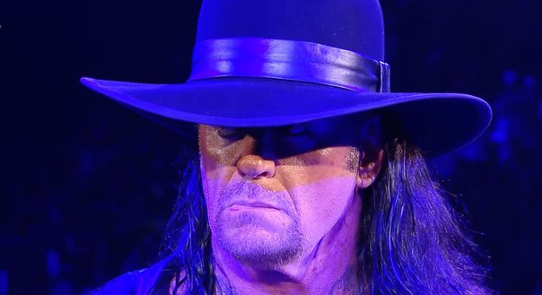 The Undertaker anunció que participará en Royal Rumble 2017 (VIDEO)