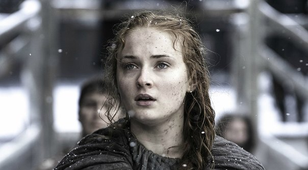 Game of Thrones: ¿Qué ocurrirá con Sansa Stark en la temporada 7?