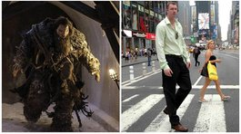 Game of Thrones: Neil Fingleton, el 'gigante Mag', muere a los 36 años (VIDEO)