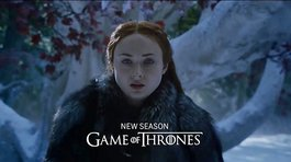 Game of Thrones: Primeros adelantos de la temporada 7 (VIDEO)