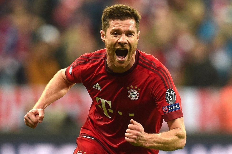 Xabi Alonso confirma que se retira del fútbol al final de la temporada (VIDEO y FOTOS)