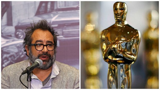 Cineasta mexicano afirma que los premios Óscar son puro marketing