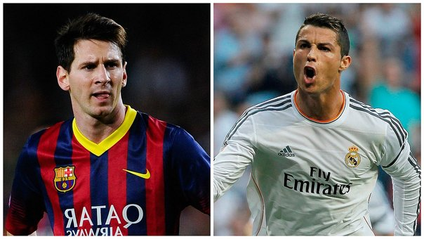 Cristiano Ronaldo supera a Lionel Messi como futbolista con más ingresos (VIDEO)