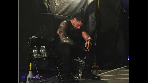 "Roman Reigns: ""No quería derrotar a The Undertaker"""