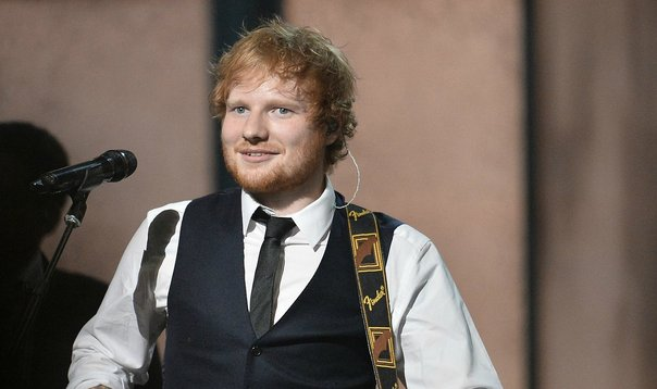 Así será el cameo de Ed Sheeran en 'Game of Thrones'