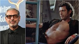 "Jeff Goldblum: actor original estará en ""Jurassic World 2"""