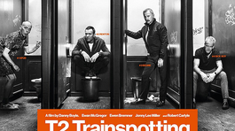 """Trainspotting 2"" y todos los estrenos de la cartelera (VIDEO)"