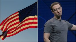 Facebook: ¿Mark Zuckerberg quiere convertirse en presidente de Estados Unidos?