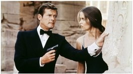 James Bond: ​Muere Roger Moore, el actor de la saga a los 89 años (VIDEO)