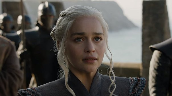 Mira el trailer oficial de Game of Thrones Temporada 7