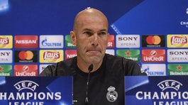 "Zinadine Zidane sobre final de la Champions League: ""no hay favorito"""
