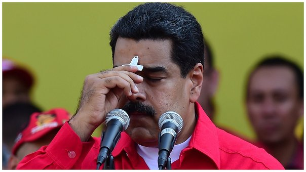 Fiscal General pide a Maduro