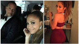 Despacito: Jennifer Lopez su suma a la fiebre de canción en karaoke (VIDEO y FOTOS)