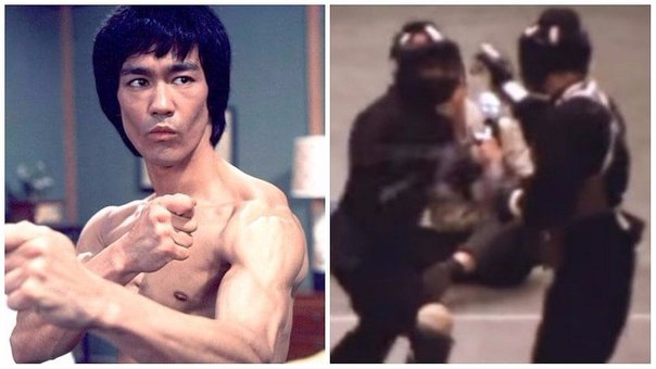 YouTube: inédito combate real de Bruce Lee sale a la luz y causa furor en redes (VIDEO)