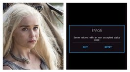 """Game of Thrones"" temporada 7: usuarios reportan que HBO Go presenta problemas durante estreno"