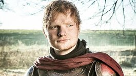 Ed Sheeran regresa a Twitter tras su salida por el cameo en Game of Thrones (VIDEO)