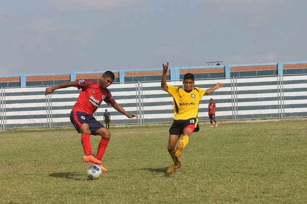 Tumbes: Independiente gana por 4-1 a Barcelona Sporting Club