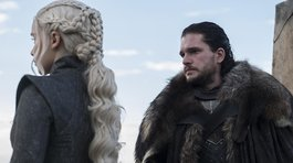 Game of Thrones: actores revelan detalles de reunión entre Daenerys y Jon (VIDEO)