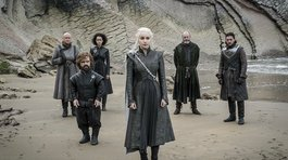 HBO aceptó pagar $250.000 a hackers de Game of Thrones