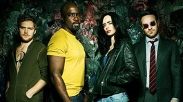 Netflix lanza The Defenders, su nueva serie con Marvel (VIDEO)